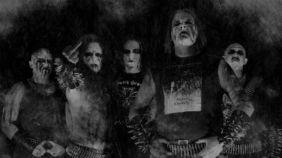 Black metal Promotion