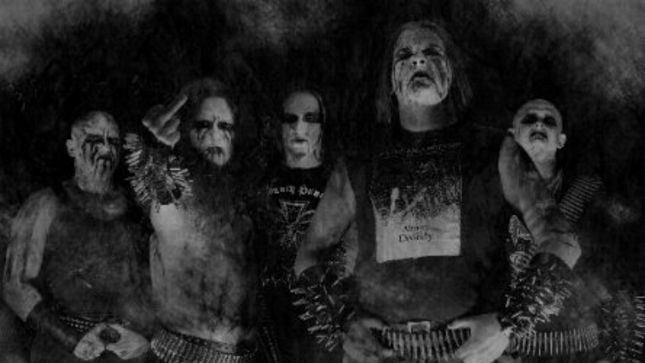 Black metal Promotion